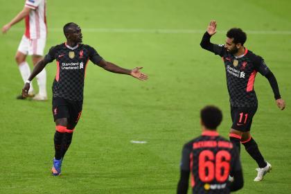Liverpool empezó con pie derecho la Champions: ganó 0-1 sobre ...