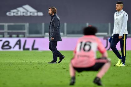 ¡Sufre Cuadrado! Juventus tendría más bajas para recibir al Barcelona