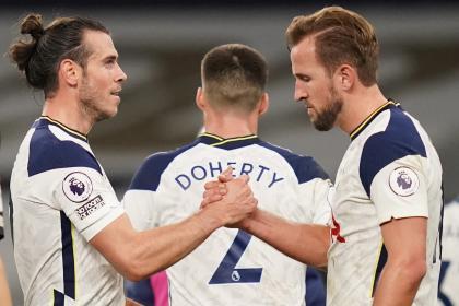 Tottenham y Mourinho presumen de Reguilón-Bale: ¿oíste Real ...