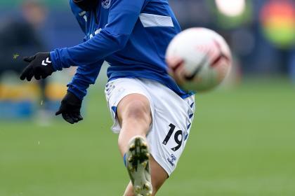 ¿Por qué Everton no sufre por James? La zurda y detalles del contrato