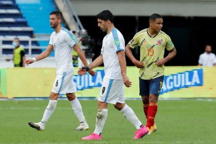 Colombia vs. Uruguay: así puede ver EN VIVO el partido de Copa ...