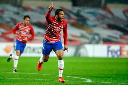 Granada, de Luis Suárez, recibe a M. United en Europa League ¡EN ...