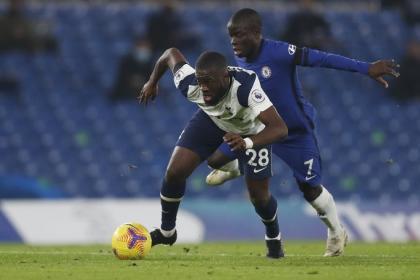 Esta vez no fue, Dávinson: no se pierda Tottenham vs Chelsea, EN ...