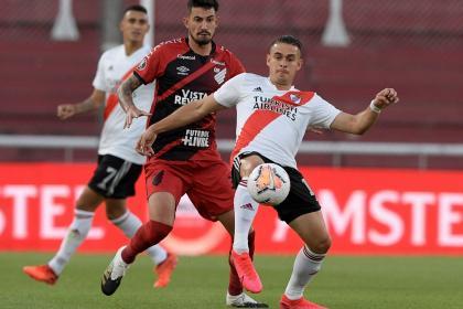 Chilavert no pierde ocasión: duro ataque a Conmebol y a River Plate