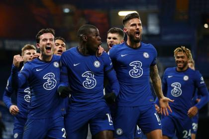 Chelsea venció al Leeds de Bielsa y asumió el liderato de la Premier