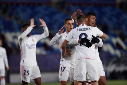 ¡En vivo! A seguir en buena racha: vea por acá Real Madrid vs Athletic