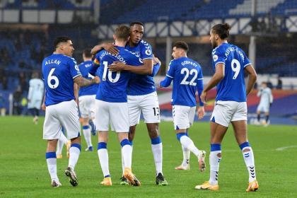 Vea EN VIVO: Everton, con James y Mina, se la juega en la FA Cup