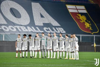 Cuadrado, protagonista en triunfo de Juventus en casa de Genoa