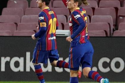 Barcelona, por la escalada en la tabla contra Real Sociedad: ¡EN ...