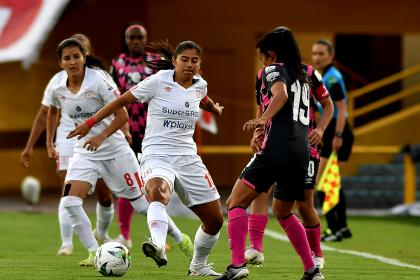 La Copa Libertadores femenina se verá en Colombia: pero hay que ...