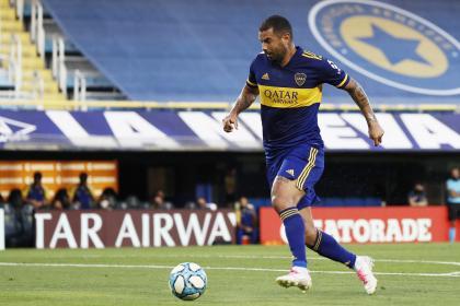 ¿Qué pasa con Cardona en Boca Juniors? La explicación de Óscar ...