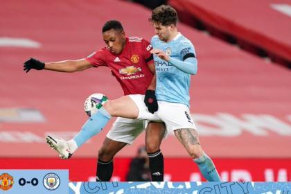 ¡Final con morbo! M. City vence a United y y se cita con Tottenham