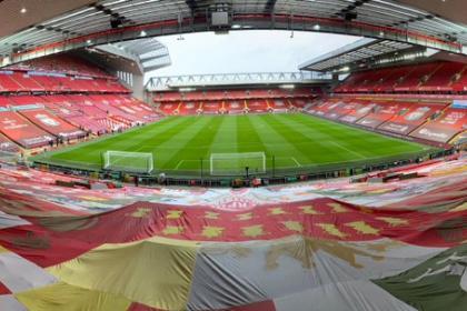 ¡Partidazo en la Premier! Sorpresas en Liverpool vs M. United: EN ...