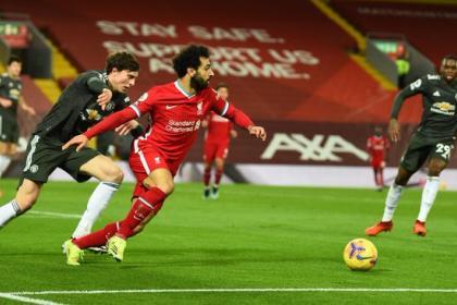 Sin goles pero con lujos: Liverpool y Manchester United pactan ...