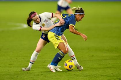 EN VIVO: Ecuador vs. Colombia, amistoso femenino que entrega ...