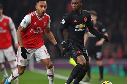 Arsenal vs. Manchester United EN VIVO: partidazo en la Premier ...