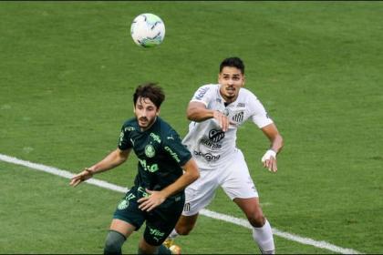 EN VIVO la final de Copa Libertadores: Palmeiras-Santos en el ...