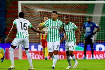Atlético Nacional se destaca como uno de los mejores del continente