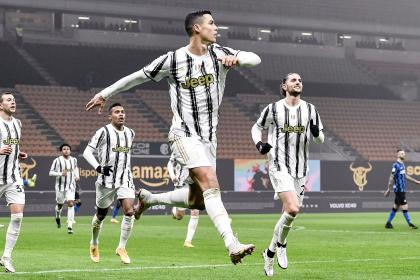 EN VIVO: Porto vs. Juventus juegan octavos de Champions League