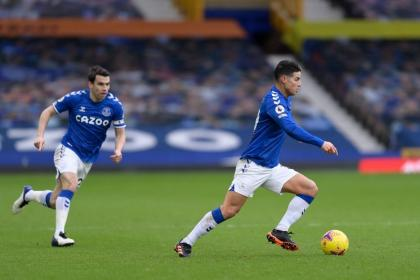 ¡A bailar con la más fea! Everton ya tiene rival en cuartos de FA Cup