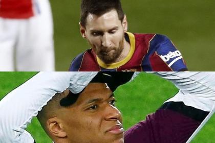 ¡Operación remontada! FC Barcelona sueña contra PSG en ...