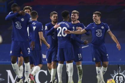 Difícil crisis en el Chelsea: 'nunca me ha pasado esto en mi carrera'
