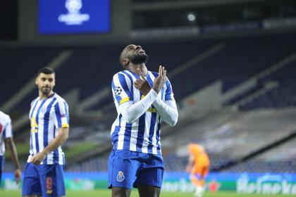 Porto sorprendió a Juventus y tomó ventaja en los octavos de ...