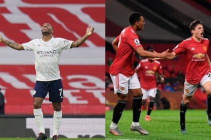 ¡El clásico de la Premier! Manchester City vs M. United, EN VIVO
