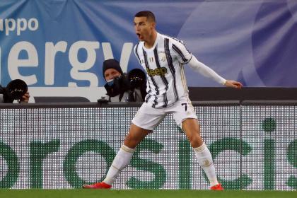 Cassano lo tildó de 'fracaso', Cristiano responde con datos brutales