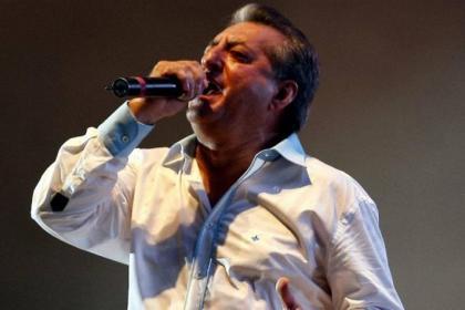 Murió Jorge Oñate: secuelas de covid-19 producen muerte del artista