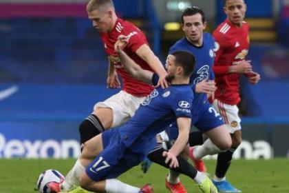 Mucho ruido, pocas nueces: Chelsea y Manchester United pactan ...
