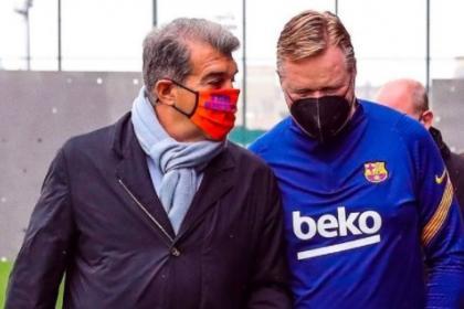 ¿Por qué FC Barcelona sigue firme en Superliga si ya todos ...