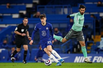 Chelsea expuso las carencias de Everton: dominio y justa victoria