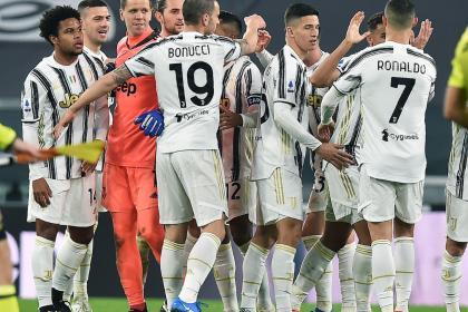 ¡Cuídate Cuadrado! Reportan nuevo positivo de covid-19 en Juventus