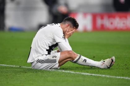 Todos le caen a Cristiano Ronaldo: memes por eliminación en ...