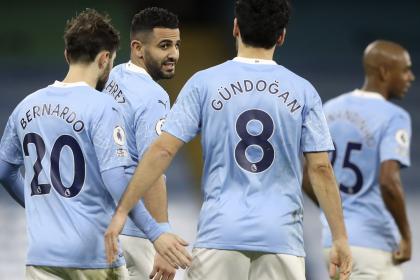 EN VIVO: Manchester City espera liquidar la serie contra Borussia