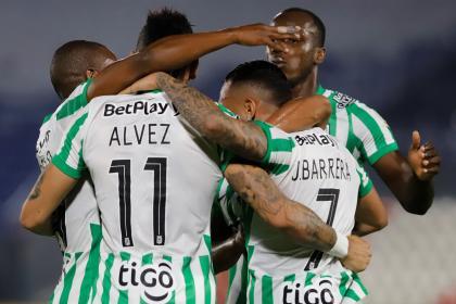 Nacional sacó chapa copera y superó como visitante 0-2 a Guaraní