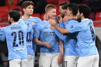 Manchester City blinda a una de sus estrellas: ¡contrato hasta 2025!