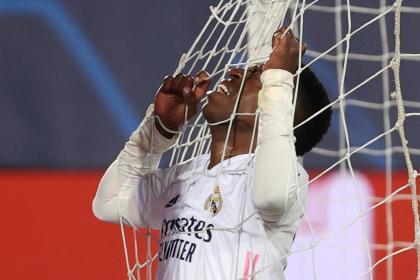 ¡Polémica! ¿Real Madrid se hartó de Vinicius? ¿Lo llaman 'chupón'?