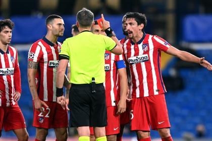 Ídolo de Chelsea comparó al Atlético con un equipo de segunda ...