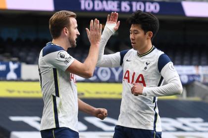 ¿Le hicieron cajón? Rol de jugadores de Tottenham en adiós de ...