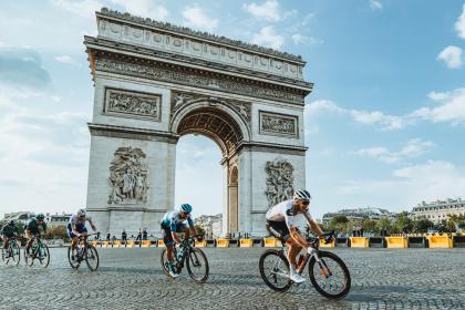 Estos son los colombianos confirmados en el Tour de Francia 2021