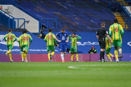 Tuchel, humillado, perdió su invicto: Chelsea fue goleado en Premier
