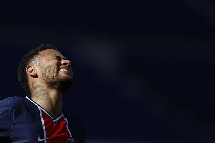 En Francia cargan contra Neymar ¿el porqué de su bajo rendimiento?