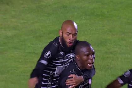 Junior pierde con Bolivar en la altura de La Paz: vea acá los goles