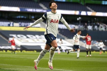 ¿A quién culpar sin Dávinson? Tottenham decepciona contra M ...