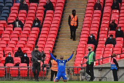 El rival del Chelsea en la final de la FA Cup: Leicester avanzó