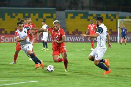 América de Cali: analisis de la derrota ante Cerro en Libertadores |  Copa Libertadores