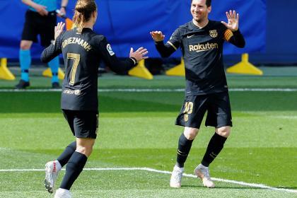 Real Madrid no pudo en casa y Barcelona aprovechó: así quedó la ...
