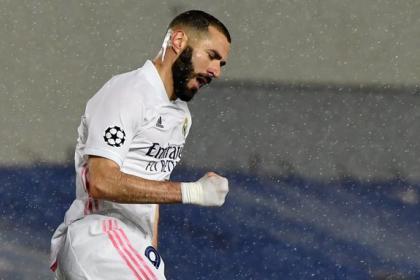 Empantanado Real Madrid, en deuda contra duro Chelsea: ¡llave ...